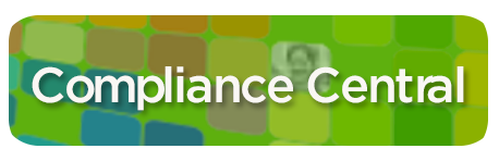 Compliance Central button