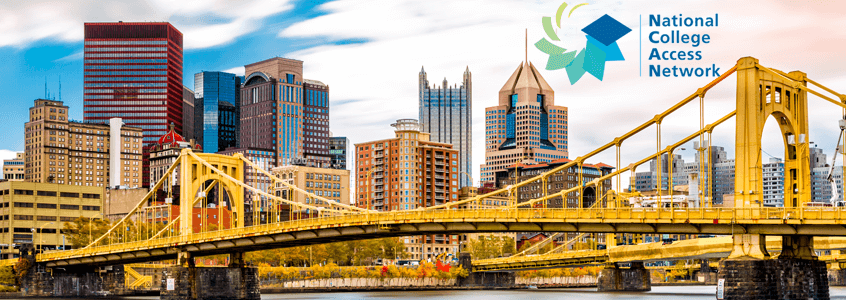 Meet Clearinghouse Staff at 2018 NCAN National Conference Building Bridges to Success, September 24-26