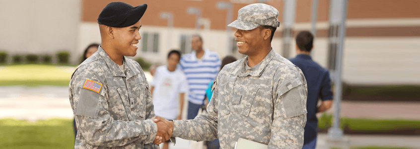 Process to Measure Student Veterans' Success Should be Streamlined