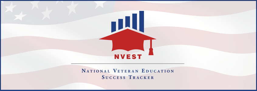 Research Center Supports NVEST, the National Veteran Education Success Tracker