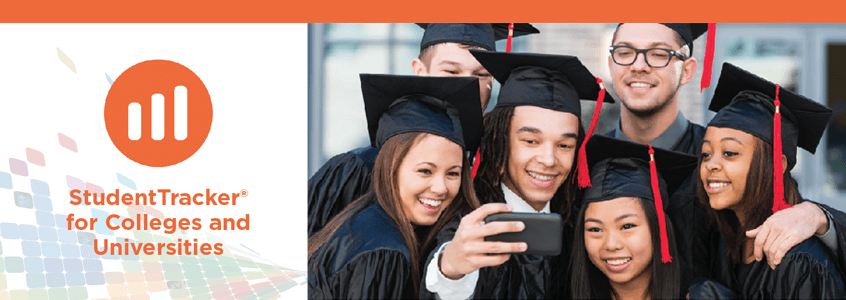 Take Advantage of StudentTracker for Colleges and Universities