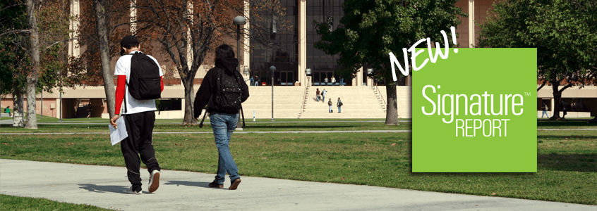 National and State Community College Transfer Report Released