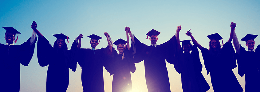 From First-Generation College Student to Ed.D. – Failure Was Not an Option