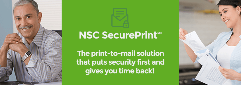 Introducing NSC SecurePrint: Secure, Automated Transcript Printing!