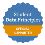 Student Data Principles Supporter