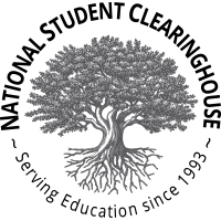 National Student Clearinghouse Tree Logo